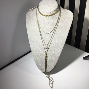 Treasure & Bond Layered Necklace
